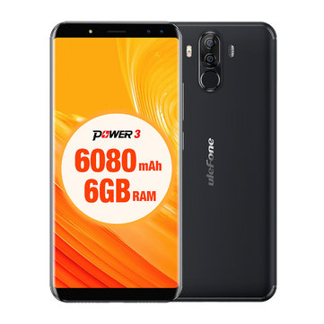 Ulefone Power 3 6GB/64GB