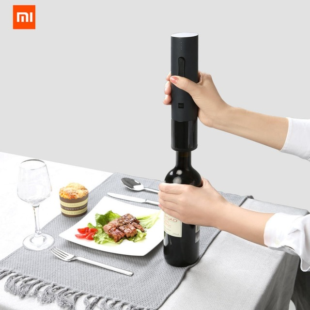 Xiaomi HuoHou Electric Wine Bottle Opener - 48% СКИДКА