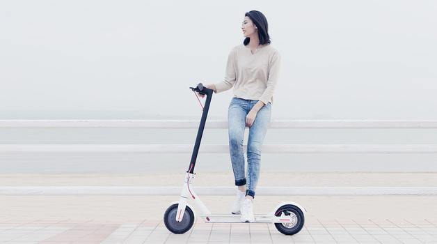 Xiaomi Electric Scooter Pro 300W Motor