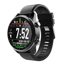 Kospet Brave IP68 Waterproof Watch - 35% СКИДКА
