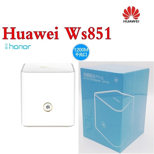 Original Huawei Honor Router Pro WS851