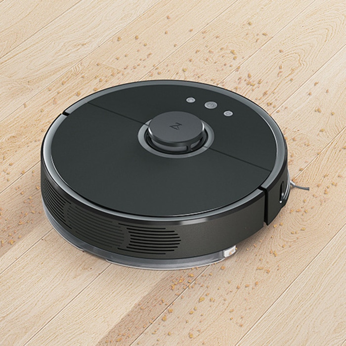 Roborock S55 Smart Robot Vacuum Cleaner