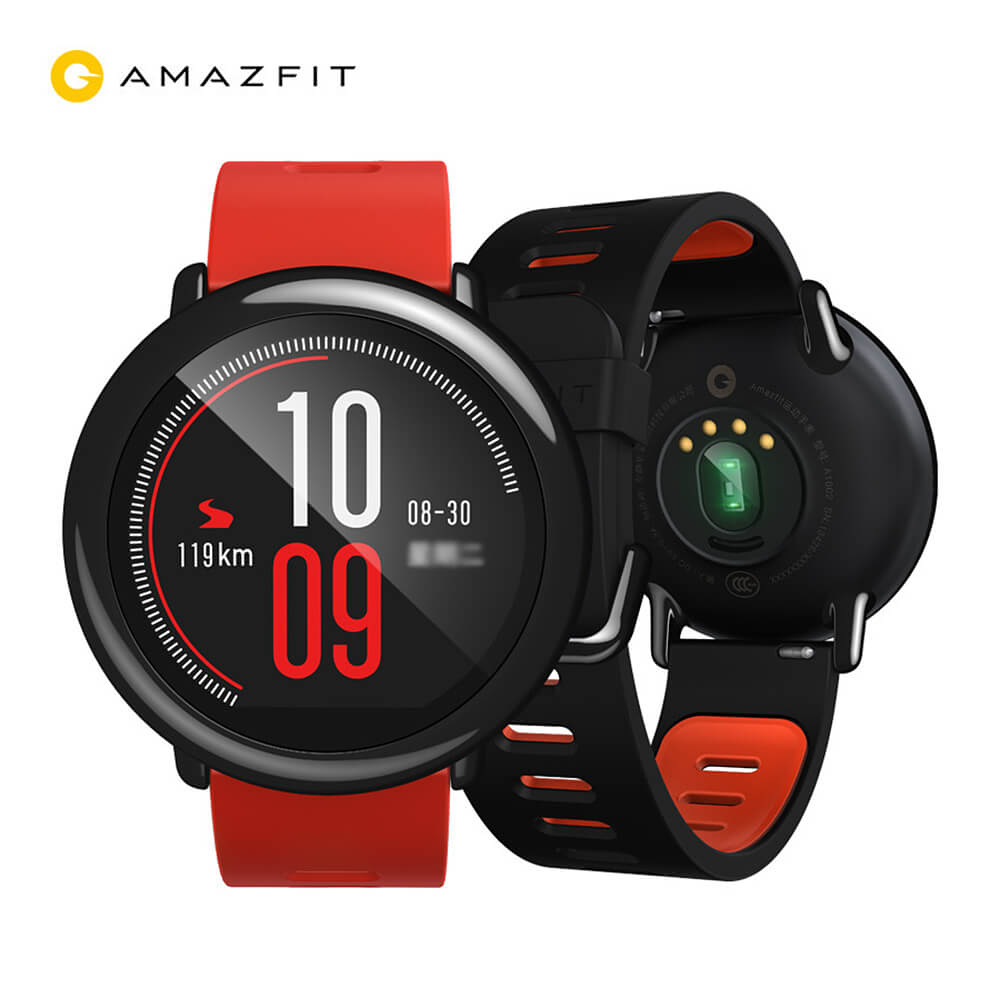 AMAZFIT Pace Heart Rate Sports Smartwatch