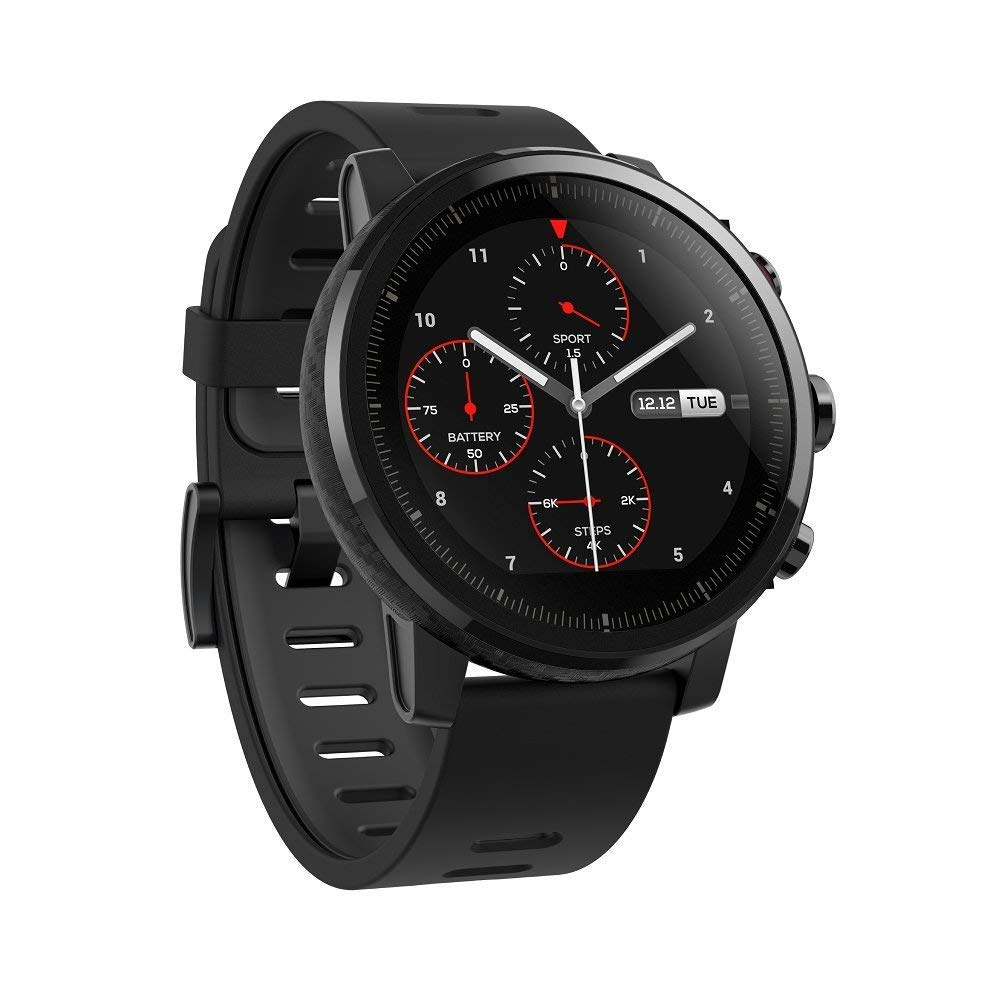 Huami Amazfit Stratos Pace 2 Smartwatch