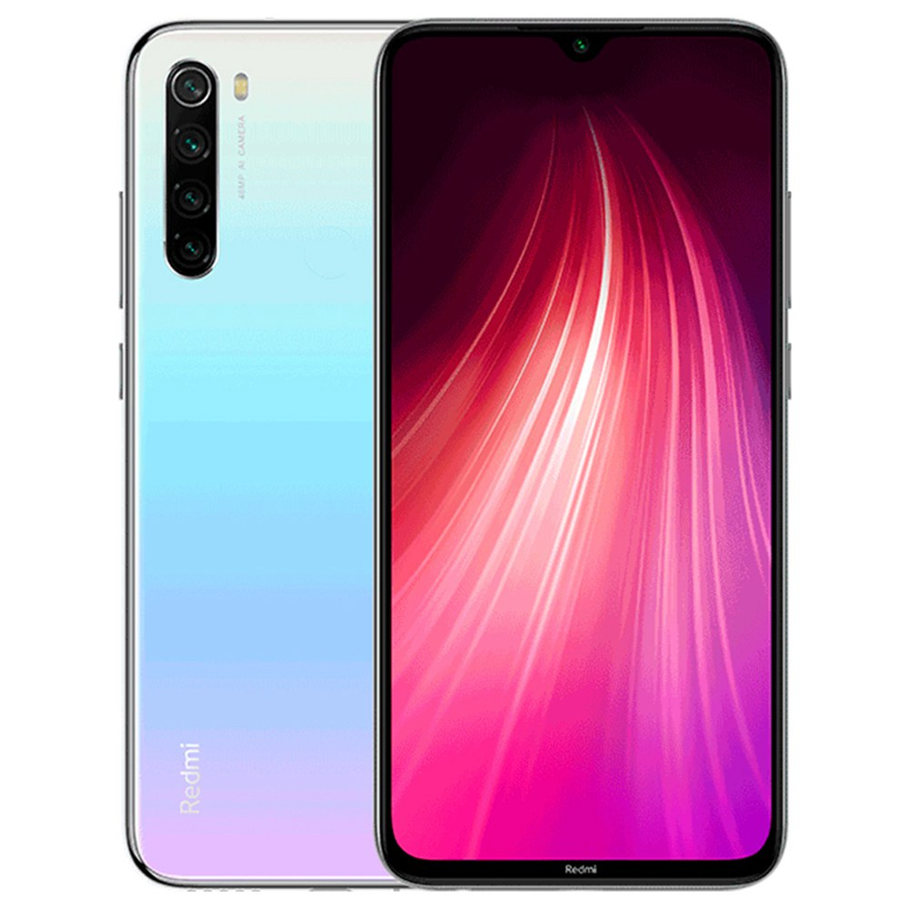 Xiaomi Redmi Note 8 4GB+64GB - 20% СКИДКА