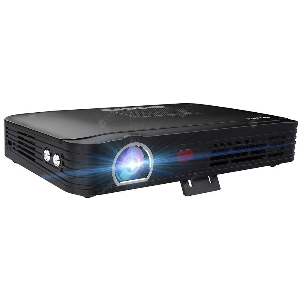 Wowoto T9 DLP Home Entertainment Projector
