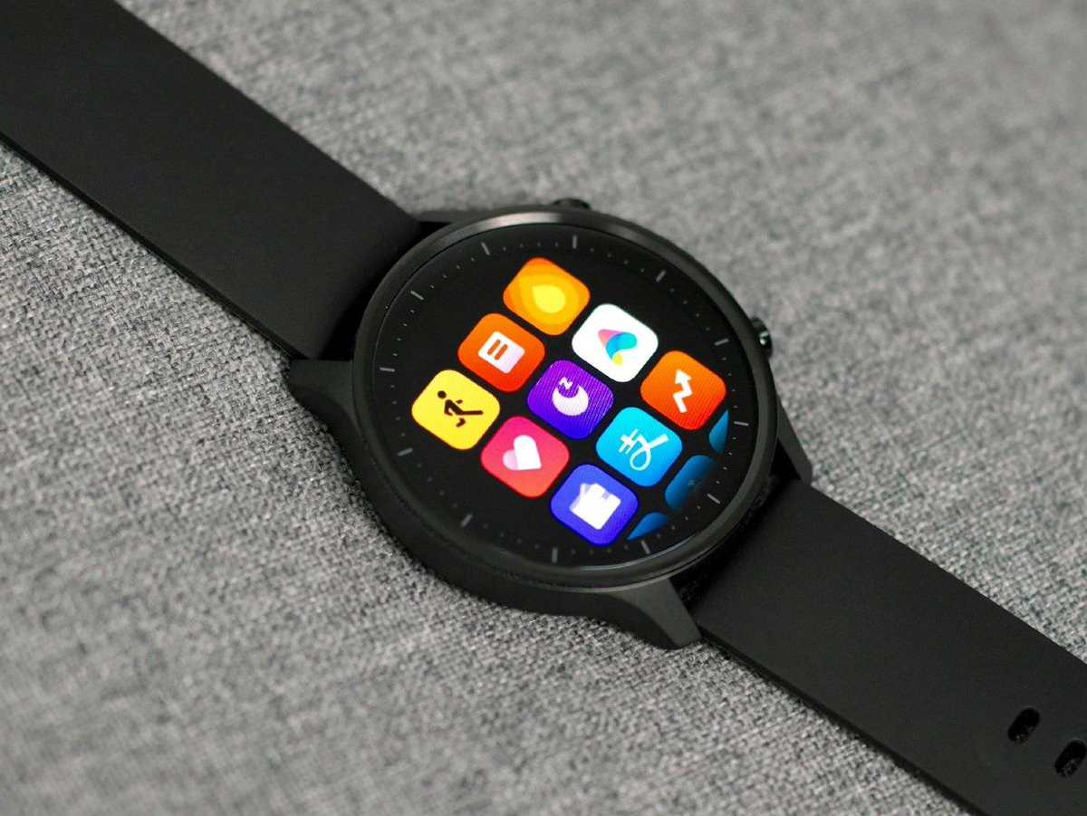 Xiaomi Mi Watch Color - 23% СКИДКА