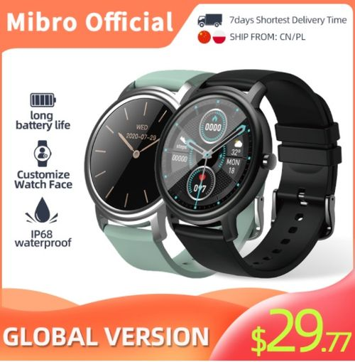 Mibro Air - Aliexpress