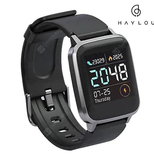 NEW Global Version New Haylou LS02 - GearBest
