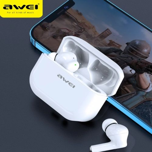 Awei TWS Earbuds Bluetooth Wireless - Aliexpress